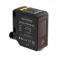 Q5XKLAF2000-Q8-JAMbanner激光测量传感器
