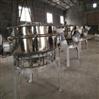 食品面粉厂用直排式振动筛