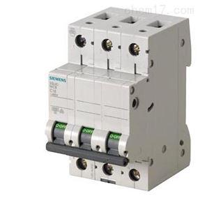 5SL6363-7微型断路器