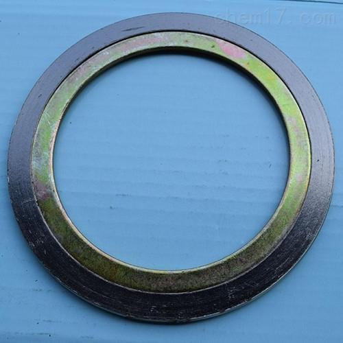 绍兴市A1222基本型金属石墨缠绕垫片定制