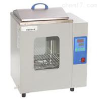 電熱恒溫循環水槽(帶電磁閥)測試儀