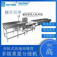 YGW-150F8/2自动分选检重秤
