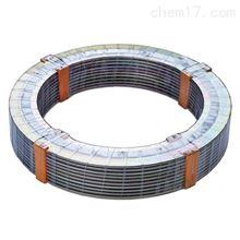 耐高温法兰不锈钢304金属缠绕垫片