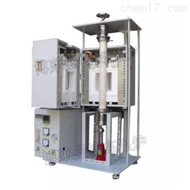 YB-GBK-3立式开启式管式热压炉1600度