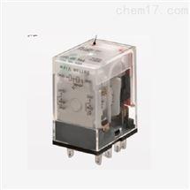 LY1 AC100/110OMRON微型功率继电器