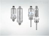 8312 8412  8318 8418 型Burkert压力和温度传感器CANopen或IO-Link