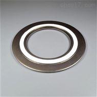 山西省D1220带外环金属四氟缠绕垫片定做