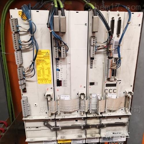成都西门子6sn1123驱动器炸模块维修