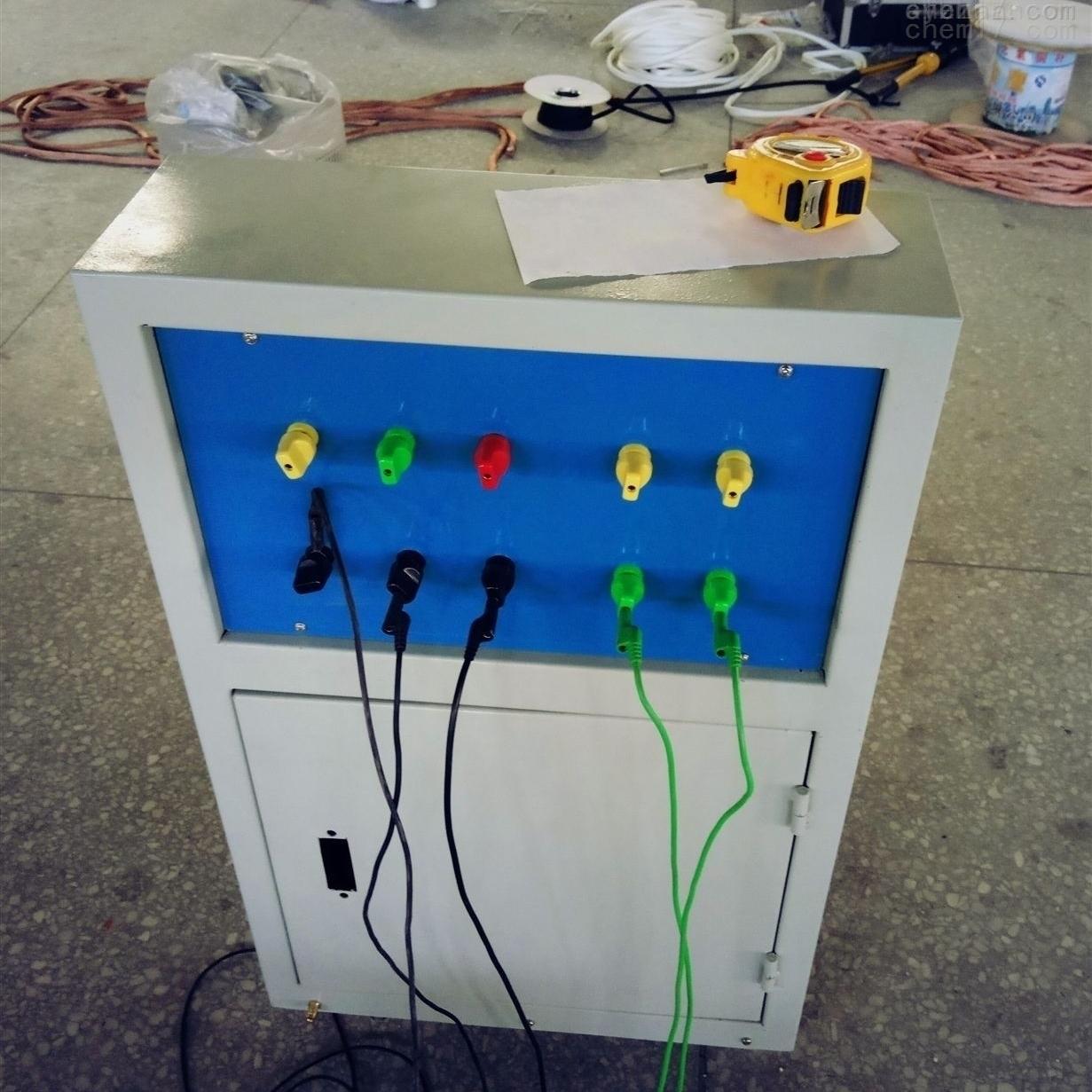 感应耐压试验装置承试五级设备
