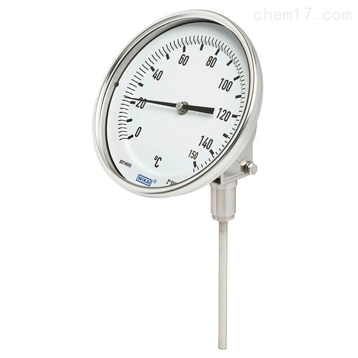 德国WIKA工业温度计