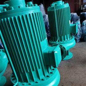 PBG型立式屏蔽泵