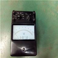 D34-W低功率因数瓦特表