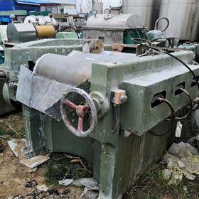 闲置二手65三辊研磨机现货处理 设备