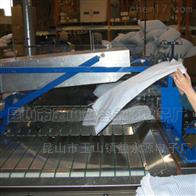 OTC家纺厂靠背、枕头、被子充绒机