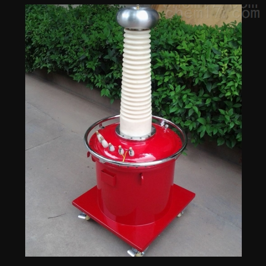 榆树市承装修试四级SF6充气交流耐压仪