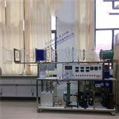 DYZ025空气调节系统模拟实验台/暖通制冷实验