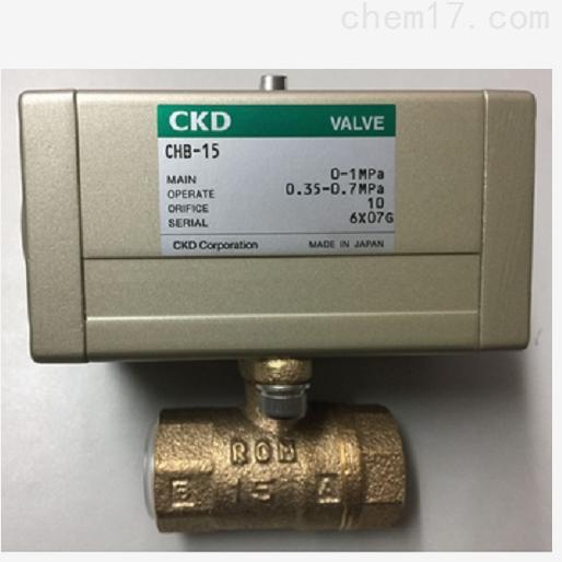 日本CKD电动执行器
