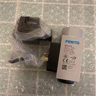 PEV-1/4-B 10773德国费斯托FESTO电磁阀