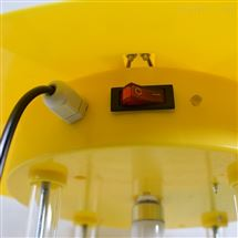 FK-S15频振式农用杀虫灯