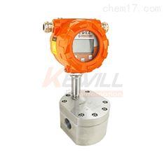 容积齿轮流量计专测油类介质进口品牌