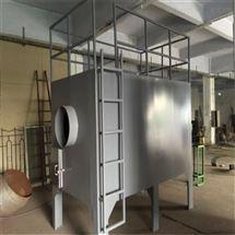 泰州活性炭吸附箱厂家