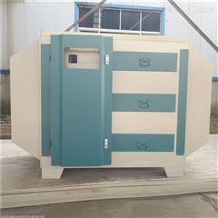 苏州活性炭吸附箱厂家