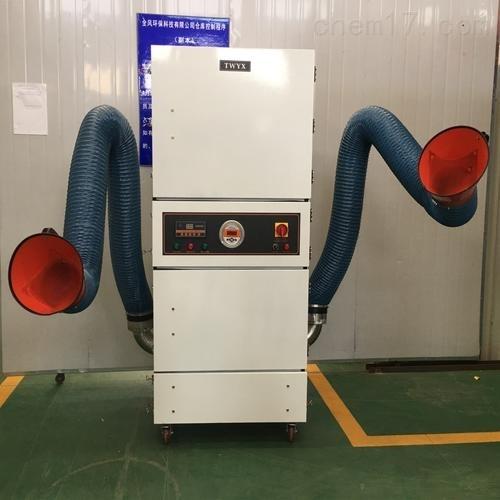 自动设备打磨粉尘除尘器