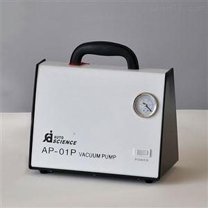 天津奥特赛恩斯AP-01P型无油真空/压力泵