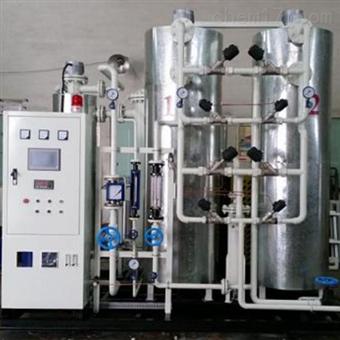500立方氮纯化