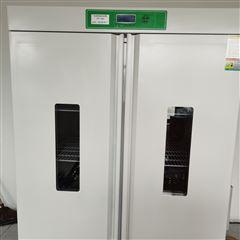 南昌大容量生化培养箱SPX-1500种子发芽箱