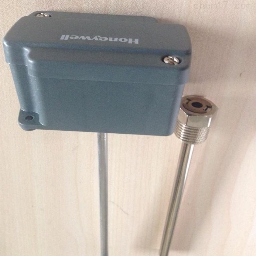 honeywell气体质量流量传感器