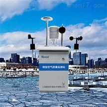 M-2062四气两尘多参数空气质量微型监测站厂家