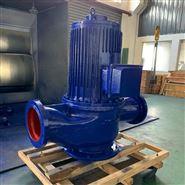 低噪音管道屏蔽泵