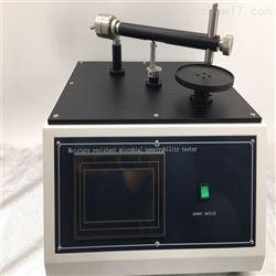 阻濕態微生物穿透測試儀原理