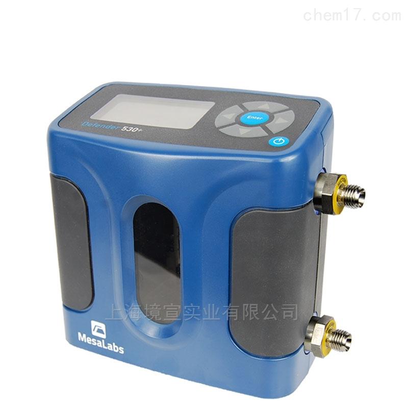 流量计Mesalabs气体流量校准器