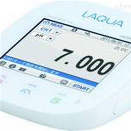 日本堀场Horiba LAQUA台式水质分析仪