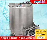 超低溫液氮生物容器