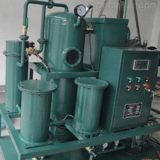 哈尔滨市承装修试四级真空净油机
