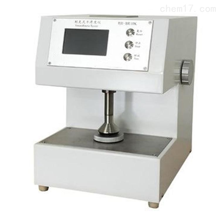 紙張平滑度測定儀產品用途