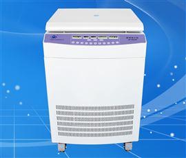 JW-3024HR立式高速冷冻离心机