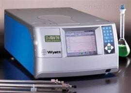 wyatt十八角度动静态激光散射仪