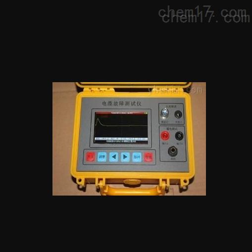 绥化市承装修试电缆故障试验分析仪