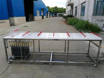 TKDZ-S511扩散实验装置