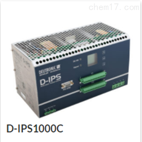 Deutronic电源模块
