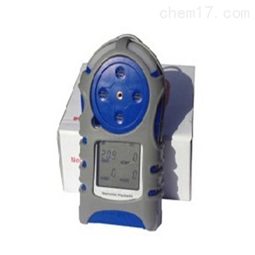 Impulsex4复合气体检测仪