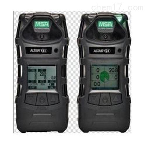 Altair天鹰5X美国梅思安气体检测仪