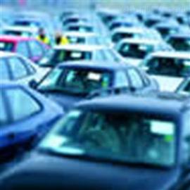 交通安全检测混合气体