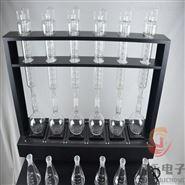 实验室智能6孔氨氮蒸馏仪厂家GY-DGZLY-6
