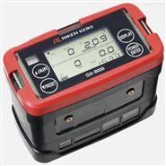 日本理研GX-8000复合气体检测仪