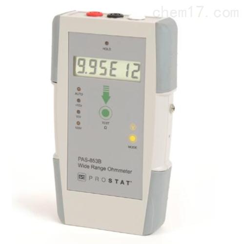 美国Prostat宽量程表面电阻测试仪